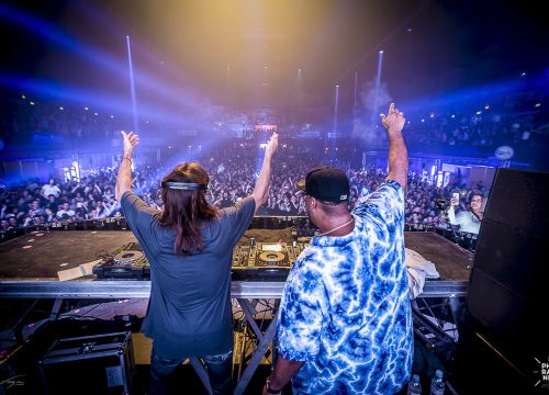 BOB SINCLAR & BIG ALI – EDITION 2017